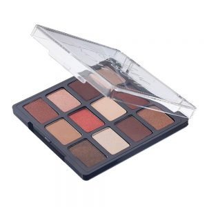 Note Love At First Sight Eyeshadow Palette, 202 Instant Lovers PLAZZPK