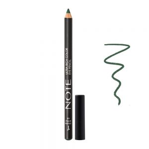 Note Ultra Rich Color Eye Pencil, 03 Green Apple